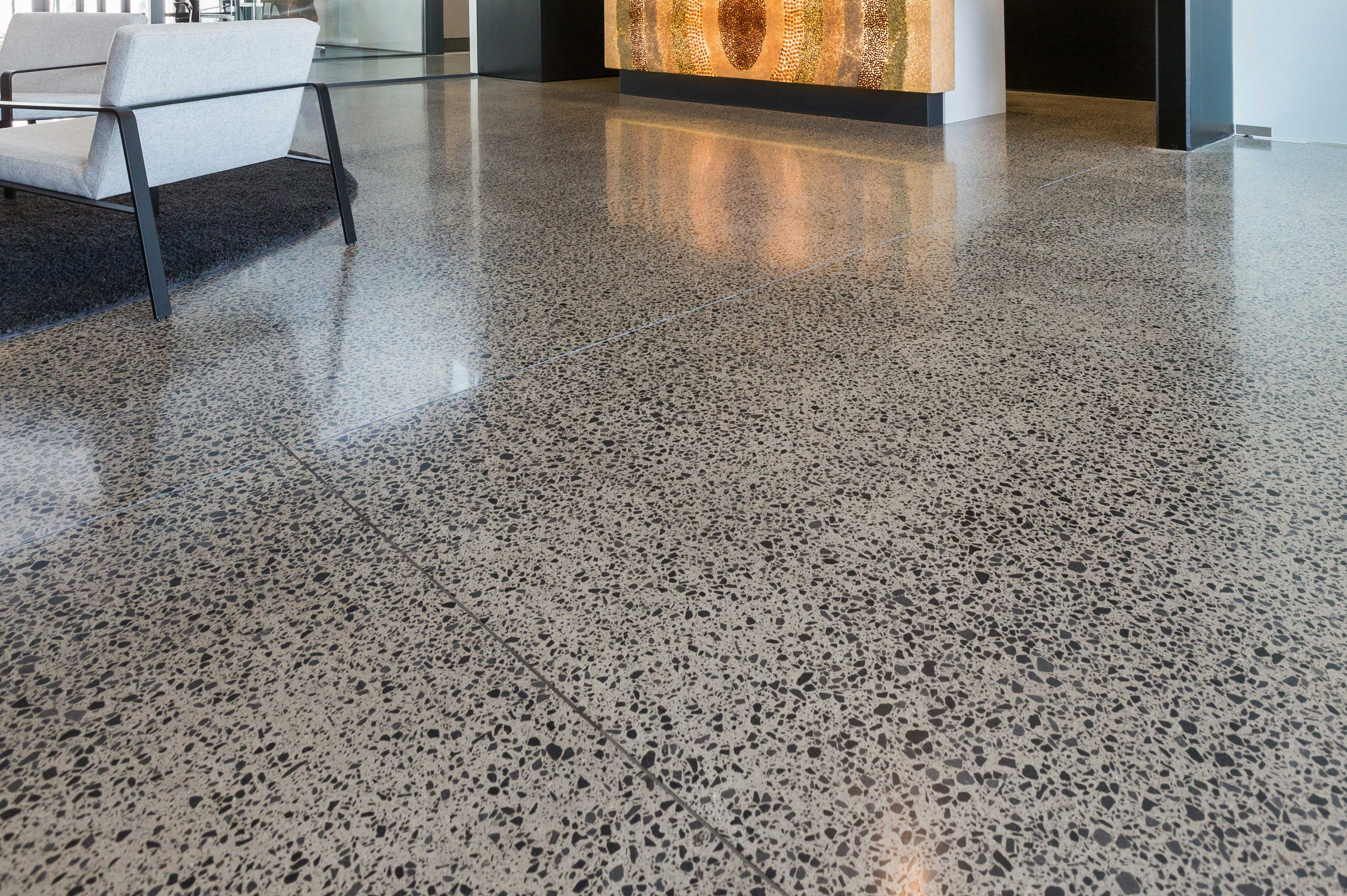 Home megafloor stunning floors great service every time for Polished concrete floors nz